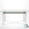 kokolasinen pöytä