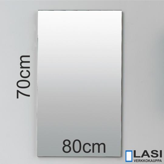 Peili 80x70cm